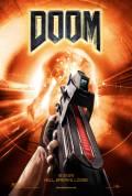 Doom Plakat