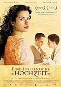 Filmplakat - Eine italienische Hochzeit