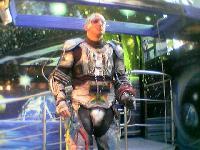 Berg Cyborg