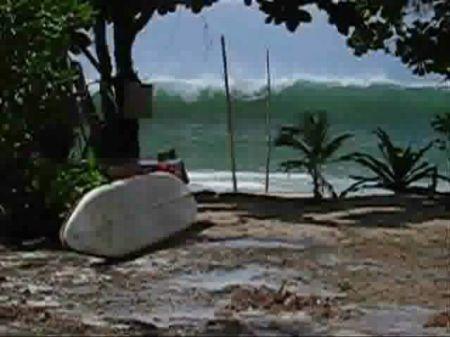 Tsunami Weihnachten 2004