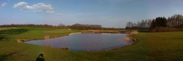 Loch 11 Panorama