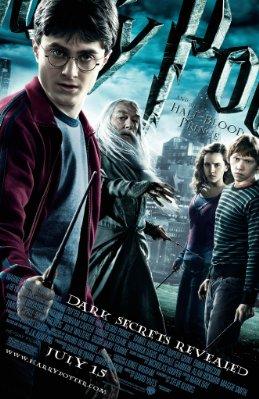 Harry Potter VI