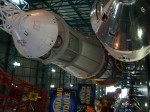Mehr von der Saturn V